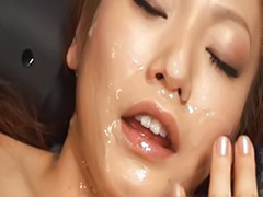 Japanese hot, Japanese facials, Japanese facial, Hot facial, Hot couple, Hot cums