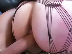 Titfuck cum, Titfuck stockings, Titfuck lingerie, Titfuck blowjob, Push, Stockings big sex