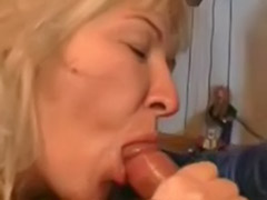 Mature wife amateur