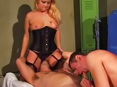Pierced mature, Sex bi, Massage mature, Massage cock, Mature piercing, Mature pierced