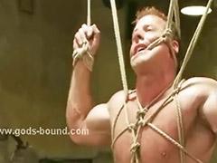 Man bondage, Man and man, Disgraced, Disgrace, Domination man, Greek gay