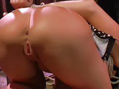 Milf rim, Toy pain, Painful spanking, Painful anal sex, Pain spanking, Pain sex